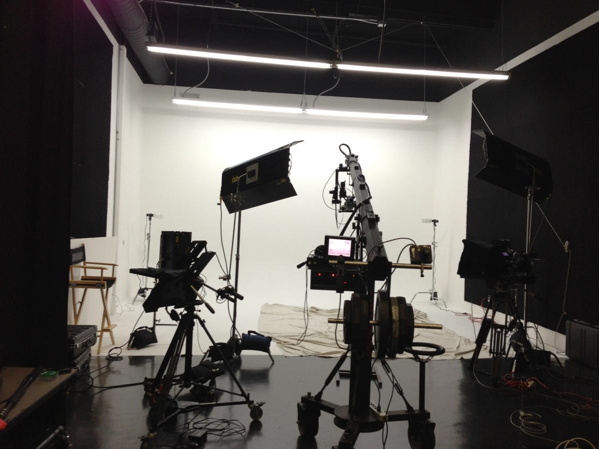 film-studio-London